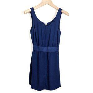 Aritzia Wilfred Luana Sleeveless Mini Dress